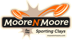 Moore N' Moore Sporting Clays Logo